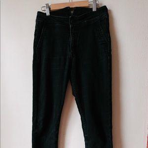 47908b9d4 Courtshop  James High Waisted Skinny Jeans Black